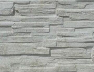 Vzor betonové desky lámaný kámen