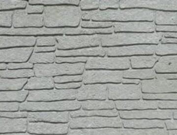 Vzor štípaný kámen